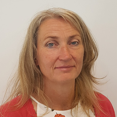 Ann Larkin