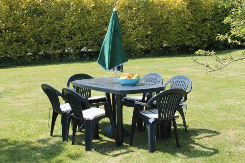 Resin Plastic Outdoor Furniture Culcita